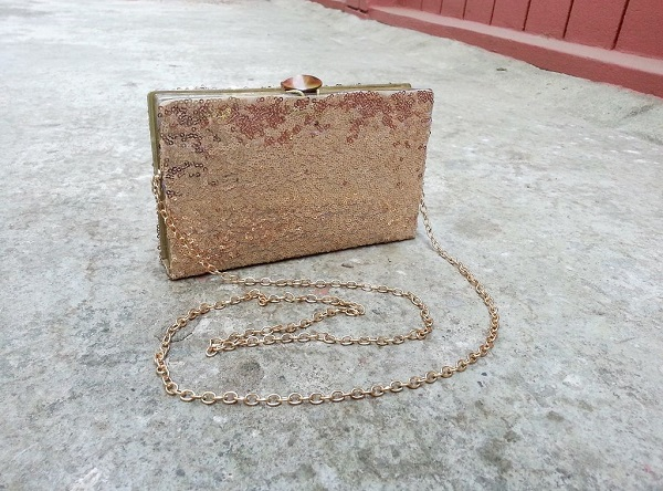 درست کردن کیف مجلسی