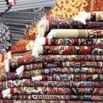 بررسی ویژگیهای مواد اولیه مورد مصرف در فرش دستباف