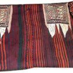 آشنایی با هنر تاچه بافی از زیراندازهای ایرانی