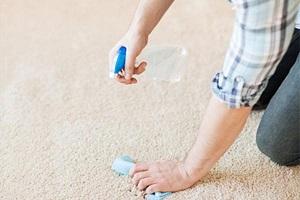 چگونه پرز فرش را از بین ببریم ؟