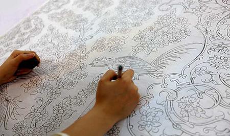کارشناسی فرش ایرانی