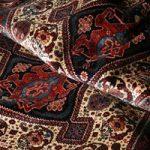 چگونه فرش دستبافتمان را جاودانه کنیم؟