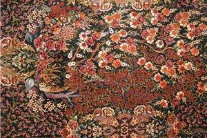 فرش اصفهان , بی همتا و بدون خریدار