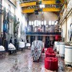 آشنایی با نحوه رنگرزی الیاف در ایران