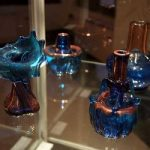 آشنایی با هنر شیشه گری و روش های ساخت شیشه