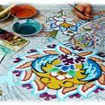 با تاریخچه طراحی فرش آشنا شوید