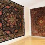 با انواع طرح های فرش دستبافت آشنا شوید