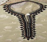 سیاه دوزی از هنرهای سنتی و دستی مردم سیستان