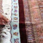 آشنایی با انواع مختلف ریشه فرش و روش نگهداری از آن