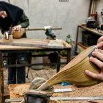 هنر سازسازی |ظریف ترین هنرهای ایرانی
