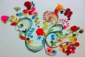 آشنایی با قطاعی یا هنر کاغذ بری در ایران