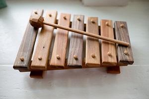 آموزش درست کردن سنتور چوبی به ساده ترین روش