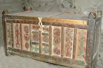 صندوق بولاکی