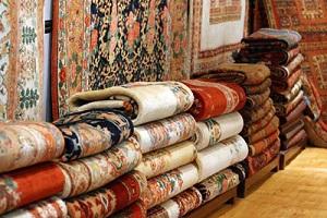 آشنایی با فرش همدان از فرش های مرغوب ایرانی