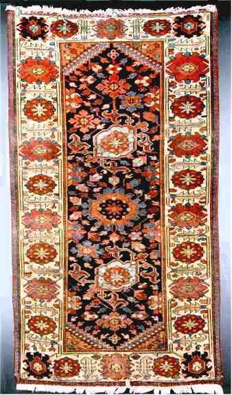 فرش همدان