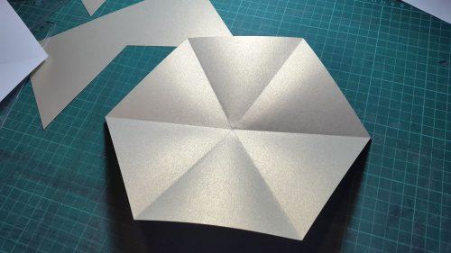 کارت پستال سه بعدی