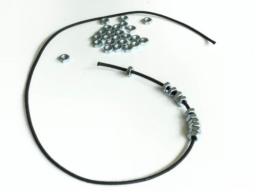 دستبند گره ای