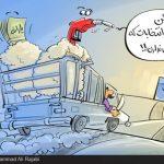 کاریکاتور جالب و دیدنی (۲۸)
