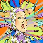 کاریکاتورهای مفهومی و جالب از مسائل اجتماعی (۱۰)