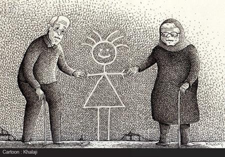 کاریکاتورهای مفهومی و جالب (۳)