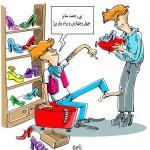 کاریکاتورهای مفهومی و جالب با موضوعات اجتماعی (۹)