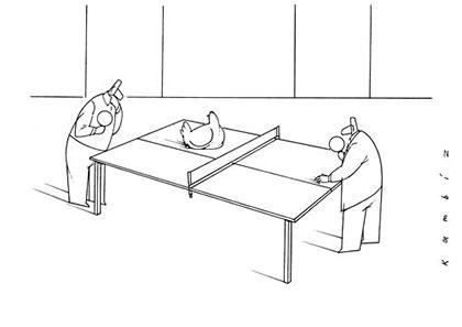 مجموعه کاریکاتورهای مفهومی و جالب (۱۵)