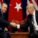 کاریکاتور آمریکا درمنگنه ترکیه و کردها !