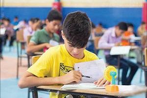 کاریکاتور دانشآموزان لاکچری در مدارس خاص تهران!