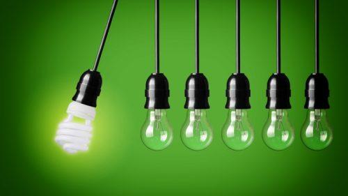 صرفهجویی در مصرف برق