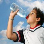 پیش از تشنگی آب بنوشید!