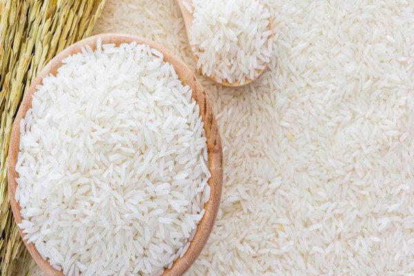 از بین بردن بوی نامطبوع برنج