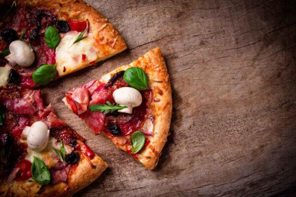 نکته های تهیه پیتزا