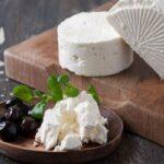 روشهای تهیه پنیر