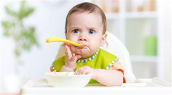 با چند نکته غذای کودک را مقوی کنیم