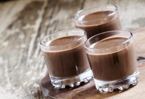 طرز تهیه شیرکاکائو در منزل