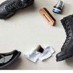 طریقه خشک کردن کفش درزمستان