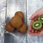 رسیده شدن میوه های کال