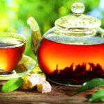ضرر نوشیدن چای مانده برای ما
