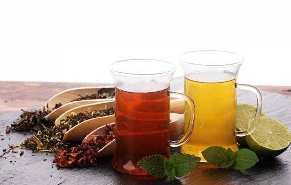 چای مانده چه ضرری دارد