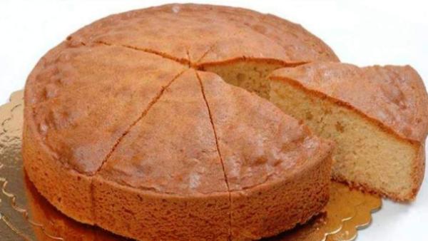 نکات پخت کیک