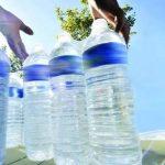 بطریهای پلاستیکی جهت نگهداری مایعات