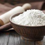 تفاوت آرد سفید وارد گندم برای مصرف در شیرینی جات