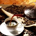 دستور دم کردن قهوه با شیر و بدون شیر