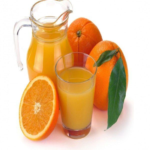 راهی هست که تلخی شربت پرتقال را از بین ببرم