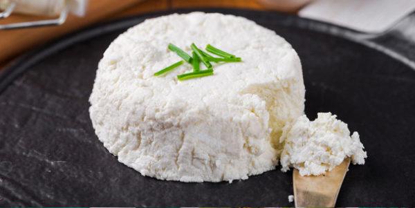 روش نگهداری پنیر محلی