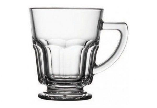 جدا کردن دو لیوان که داخل هم فرو رفته