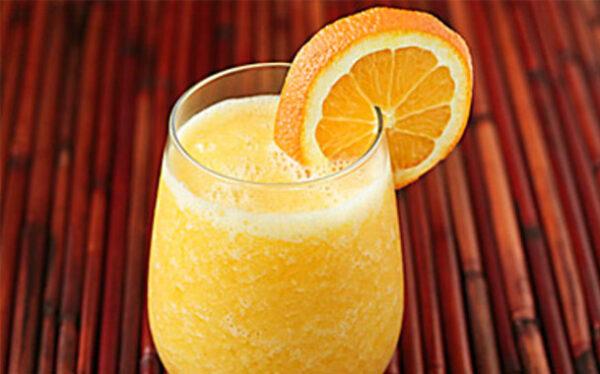جلوگیری از تلخی شربت پرتقال