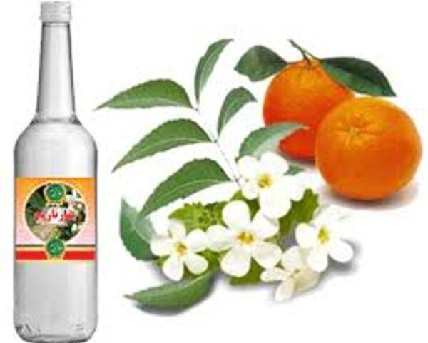 روش تهیه عرق بهار نارنج یا عرق نعنا