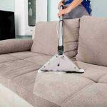 تمیز کردن هر چه بهتر روکش های مبل ها