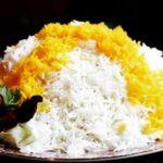 اگر برنج شما شور شد
